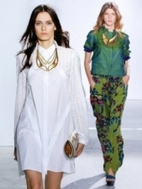 Maiyet Spring 2013 Collection