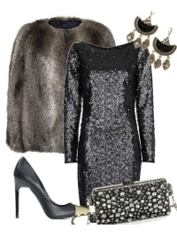 Mango's Party Collection for Holiday 2012