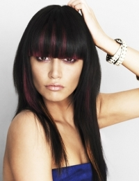 Lovely Hair Highlights Ideas
