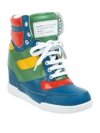 Marc by Marc Jacobs Sneaker Wedges Collection