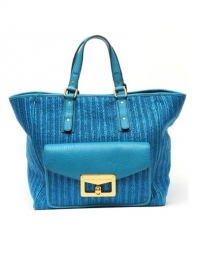 Marc by Marc Jacobs Spring Summer 2011 Handbags