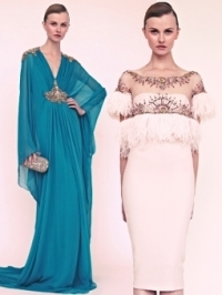 Marchesa Resort 2013 Collection