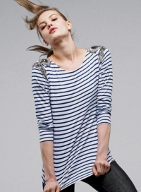 Summer Fashion Trend – Sailor Stripes