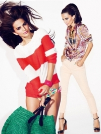 Marks & Spencer Spring/Summer 2012 Collection