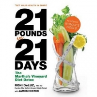 Martha's Vineyard Detox Diet