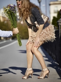 Marypaz Spring/Summer 2011 Shoe Collection