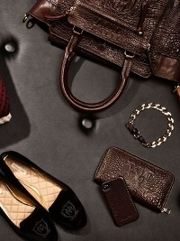 Massimo Dutti Holiday 2012 Accessories