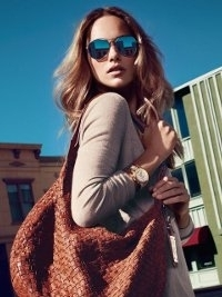Massimo Dutti NYC Limited Edition Collection 2013