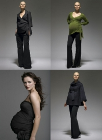 Maternity Fashion Trends