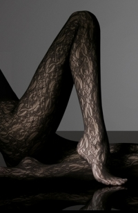 Max Mara Winter 2010/2011 Hosiery Collection