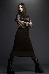McQ by Alexander McQueen Fall/Winter 2010 Lookbook