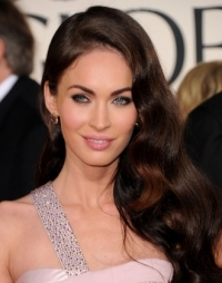 Glam Celebrity Inspired Makeup Ideas