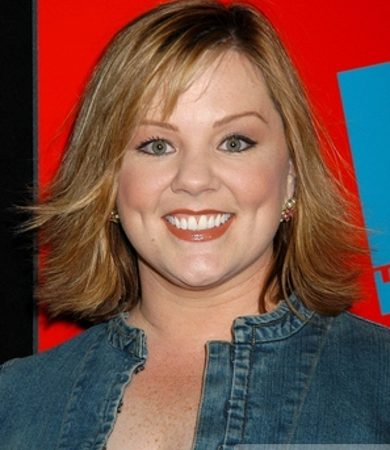 Pictures Melissa Mccarthy Hairstyles Melissa Mccarthy Flipped Layers Hairstyle