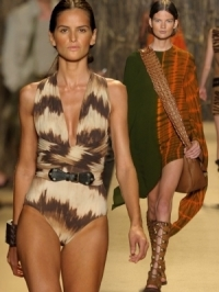 Michael Kors Spring 2012 – New York Fashion Week
