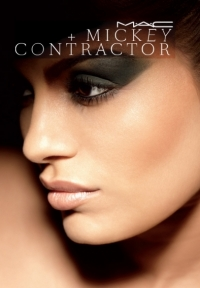 MAC + Mickey Contractor Makeup Collection