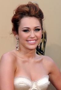 2010 Oscars Celebrity Hairstyles