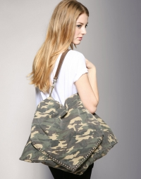 Fall 2010 Military Accessories Trend