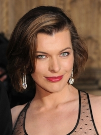 Milla Jovovich Named Face of Jacob & Co