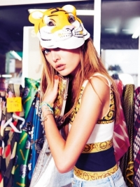 MINKPINK Global 2012 Collection