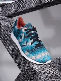 Converse x Missoni Fall/Winter 2012 Shoes