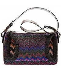 Missoni Fall/Winter 2012-2013 Handbags