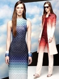 Missoni Resort 2013 Collection