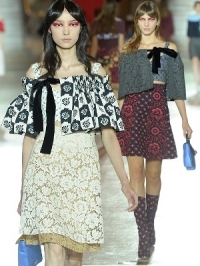 Miu Miu Spring 2012 – Paris Fashion Week