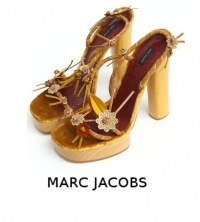 Marc Jacobs Spring/Summer 2011 Shoes