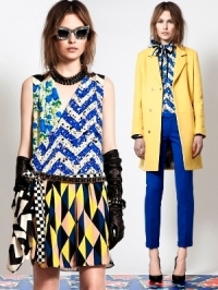MSGM Pre-Fall 2012 Collection