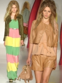 Mulberry Spring 2012 – London Fashion Week