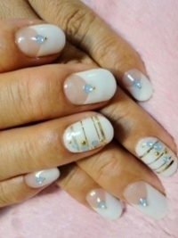 Must-Try Summer Nail Art Ideas