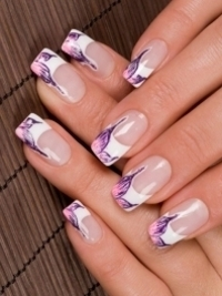 Flirty Nail Art Ideas with Pictures