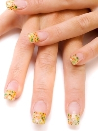 Trendy Nail Art Ideas for Fall