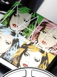 NARS x Andy Warhol Makeup Collection Sneak Peek