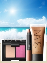 NARS Summer 2012 Makeup Kits