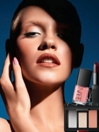 NARS Summer 2012 Makeup Collection