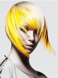 Statement Spring Hair Color Ideas