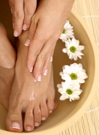 Tips to Have Beautiful Feet