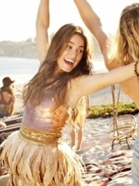 Nikki Reed Talks Breaking Dawn Fashion Secrets with Self Magazine