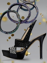Nine West Holiday 2011 Collection