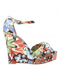 Nine West Spring/Summer 2012 Shoes