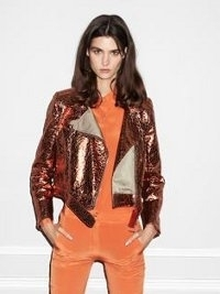 Noon by Noor at New York Fashion Week Fall 2013