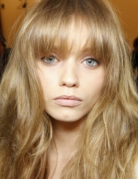 Fall/Winter 2010-2011 Neutral Makeup Trend