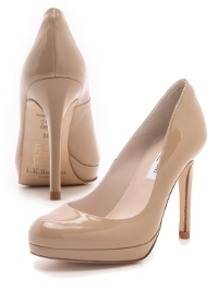 Nude Pumps – Must-Have Shoes