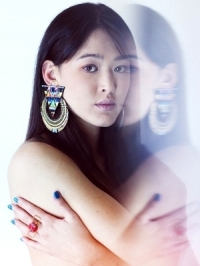 Odelie Chan Ruler Jewelry Collection