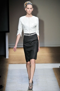 Office Wear Trends for Spring/Summer 2010