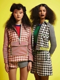 Opening Ceremony Spring 2012 Collection