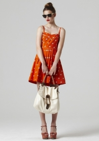 Orla Kiely Spring/Summer 2011 Collection