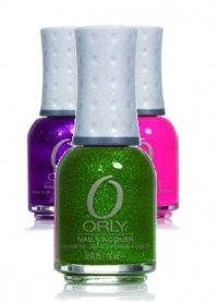 Orly Summer 2011 Nail Polish Collections