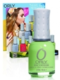 Orly Hope and Freedom Fest Spring 2013 Nail Polishes